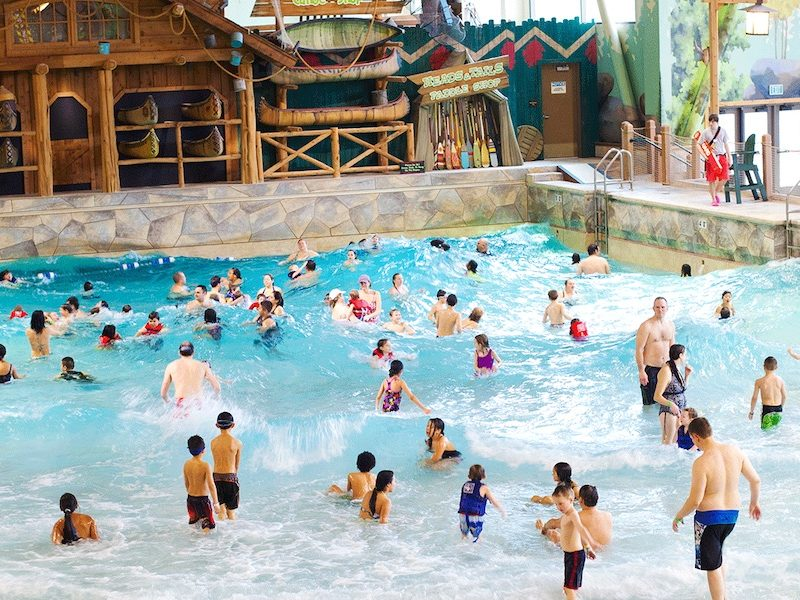 Great Wolf Lodge Case Study