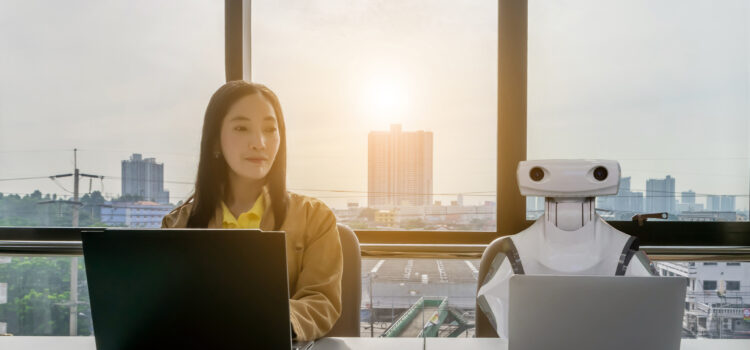 Why Robotic Process Automation is Ideal for Today's Remote Workforce